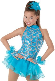 Dancing Outfits For Kids Tap Costumes Ideas Dance Recital Costumes, Tap Costumes, Girls Dance Costumes, Ballet Costumes, Dance Outfits, Dance Dresses, Gymnastics Costumes, Lyrical Costumes, Moda Kids