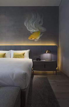 首发 | 享誉世界的法国传奇奢牌酒店中国第一家揭幕!【环球设计1572期】 - 环球设计 - 微信公众号文章