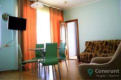 Снять квартиру №  0958 в Мисхоре, Ялта Conerunt.ru