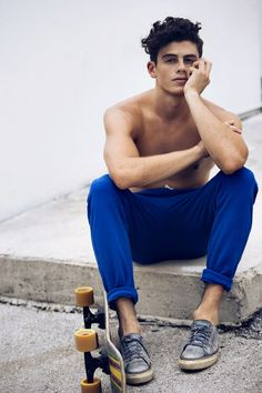 tommy martinez represented by Wilhelmina International Inc. Human Reference, Male Photography, White Boys, Model Pictures, Male Body, Sensual, Cute Guys, Pretty Boys, Bad Boys