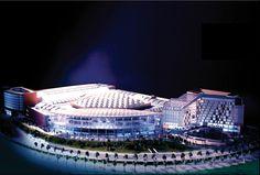 Mall of Arabia - Jeddah, Saudi Arabia