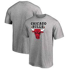 b53e85ca7b544 WAZ NBA T-Shirt Chicago Bulls Comodo Soft Basketball Apparel Jersey Casual  Allentato in Poliestere