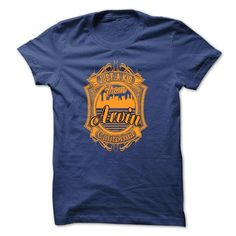 awesome ARVIN t shirt, Its a ARVIN Thing You Wouldnt understand