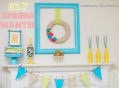 15 Spring Decor Ideas - Paperblog