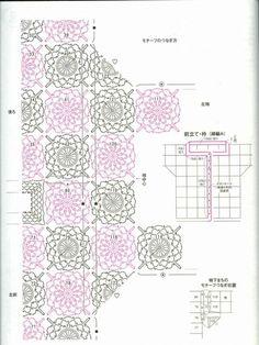 Grafico bolero square
