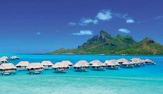 Bora Bora - Paradise