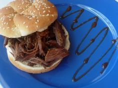 Better -Than-Arbys Roast Beef Sandwiches Recipe - Food.com