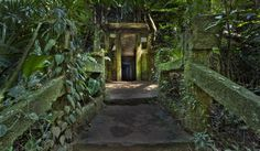 Paronella Park in Pictures: Queensland, Australia. Photo: CoryRossiter.com.au