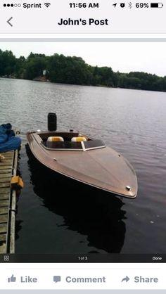 Lakes, Boat, Boats