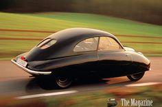 Ursaab. aerodinamica.