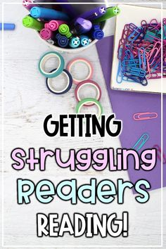 Are you struggling with reluctant readers in your upper elementary classroom? Find out how to encourage independent reading with struggling readers! Check out this post and video for strategies to strengthen your students' reading skills, endurance, and engagement. These tips are perfect for supporting students in 4th, 5th, and 6th grade who avoid reading and give up easily! #upperelementary #independentreading #readingstrategies Reading Comprehension Strategies, Reading Fluency, Reading Skills, Writing Skills, Teaching Reading, Writing Resources, Reading Tips, Guided Reading, Teaching Ideas