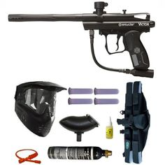 Special Offers - Spyder Victor Paintball Marker Gun 3Skull 41 9oz Mega Set  Black - In stock & Free Shipping. You can save more money! Check It (April 12 2016 at 12:08AM) >> http://airsoftgunusa.net/spyder-victor-paintball-marker-gun-3skull-41-9oz-mega-set-black/