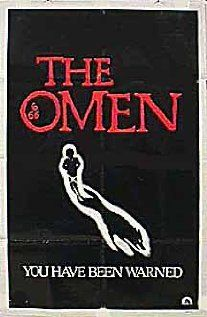 Also very good, but don't bother with the sequels 'The Omen II: Damien' and 'The Omen III: The final conflict'.