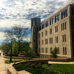 Indiana University, Bloomington IN