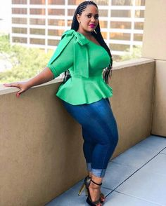 It's 77 degrees outside and I'm already ready for box braids, snatched waist. at Diyanu Plus Size Summer Outfit, Plus Size Outfits, Plus Size Fashion For Women, Plus Size Women, Shirred Dress, Curvy Women Fashion, Fat Fashion, Trendy Swimwear, Curvy Outfits