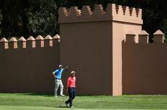 Golf, Memories, Architecture, Souvenirs, Architecture Illustrations, Remember This