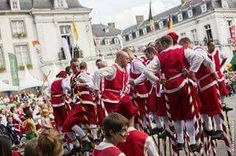 💗💘💝💞  #MustSee & Nice #PlaceToBe ♡ #FêtesDeWallonie #Namur #Namen #Wallonia  #VisitWallonia #ErfgoedWallonië #ErfgoedBelgië #VisitBelgium #IkbenBelg #TrotseBelgen #StolzeBelgier #ProudBelgians #ILikeBelgium #BelgiumIsBeautiful #Belgientourismus    💓💔💕💖