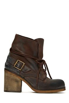 Jeffrey Campbell Kickback Boot