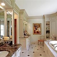 Classic Rugs Bathroom Design Inspiration HomePortfolio