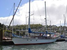 (Sail) Boats For Sale