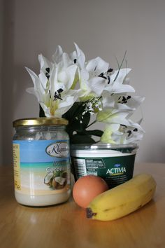 Make your own hair protein treatments with some simple ingredients from your kitchen.