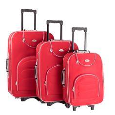 3 db-os bőrönd szett - AKCIÓS BŐRÖND - Etáska - minőségi táska webáruház hatalmas választékkal Fashion, Moda, Fashion Styles, Fashion Illustrations