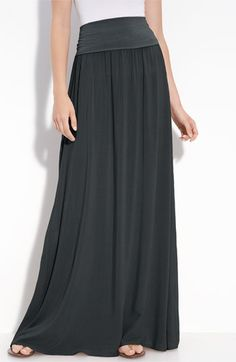 Maxi skirt by Splendid