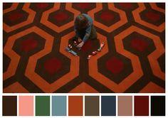 Conheça o trabalho do Cinema Palettes, que destaca as paletas de cores de filmes Sabemos que assistir a um filme não é só entender a trama e admirar aquele ótimo ator (que por acaso também é muito gato). Entre muitos outros aspectos, cada um essencial para chegar ao produto final, o visual é um dos…