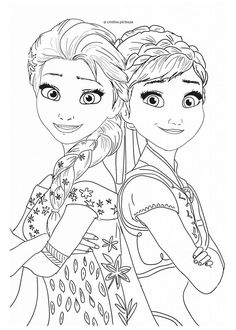 Frozen 2 Coloring Pages - Elsa, Anna, Olaf and Hans coloring pages from the new animation movie Frozen Also, meet the lovely Bruni salamander. Frozen Coloring Pages, Disney Princess Coloring Pages, Disney Princess Colors, Disney Colors, Coloring Pages For Kids, Coloring Sheets, Kids Coloring, New Animation Movies, Easter Bunny Colouring