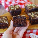 cuketový perník Russian Recipes, Healthy Cookies, Ham, Zucchini, Sweet Tooth, Muffins, Goodies, Food And Drink, Baking