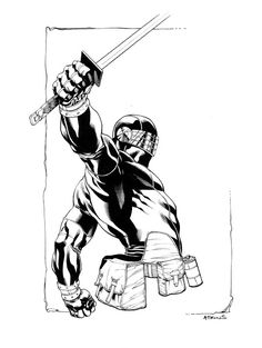 Snake Eyes by Robert Atkins