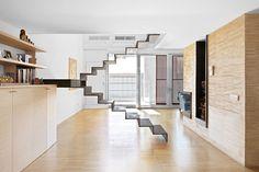 Loft in Milan by Roberto Murgia
