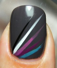 Deez Nailz: Plug yourself Sunday and more Sinful Colors Spotted in Canada