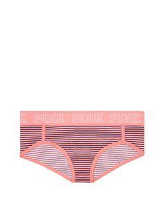 83a231b9a59 Cute Hipster   Hiphugger Panties - PINK