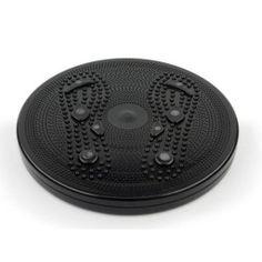 Twister to niezwykle popularne urządzenie do trenowania i kształtowania mięśni tali, brzucha i ud. Jest niewielkich rozmiarów i wagi co czyni go bardzo poręcznym i łatwym w przechowywaniu.