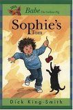 """""""Sophie's Tom"""" By: Dick King-Smith; J Fiction - King-Smith http://find.minlib.net/iii/encore/record/C__Rb1447253"""
