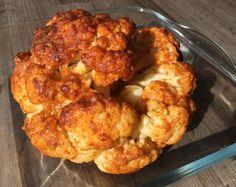 Pečený květák Tandoori Chicken, Cauliflower, Meat, Baking, Vegetables, Ethnic Recipes, Food, Diets, Bread Making
