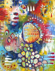 Painting Auction!   Belinda Fireman