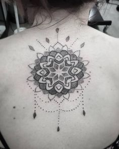 Here's a gorgeous dotwork mandala by our regular guest artist, Charlotte.  Pop into the studio with your references and ideas to get a place on her waiting list.   #Loughborough #Originarts #Loughboroughtattoos #tattoo #awesometattoos #tattooed #tattooworkers #tattooworkers #tattooworld #tattoocommunity #tattoooftheday #tattooart #customtattoo #hustlebutterdeluxe #femaletattooist #ladytattooer #mandala #dotwork #dotworktatoo  #eternalink #fusionink #bishoprotary