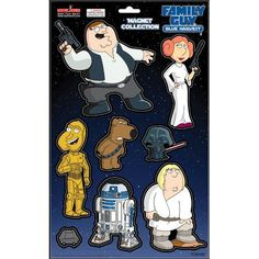 geekalerts family guy blue harvest magnet set family guy blue harvest ... Family Guy Blue Harvest Couch