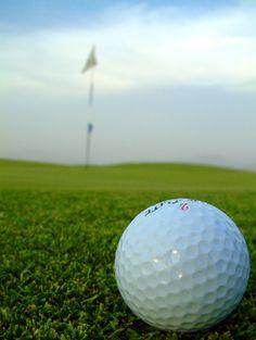 #Golf