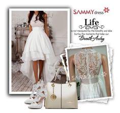 """""""SammyDress I/6."""" by belma-cibric ❤ liked on Polyvore"""