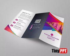 Brochure Template Google Docs Brochure Templates Free Download, Business Flyer Templates, Brochure Sample, Business Brochure, Flyer Design, Web Design, Browser Chrome, Google Docs, Tri Fold