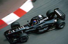 1998 Arrows A19 (Pedro Diniz)