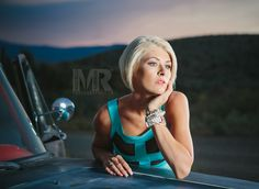 Reno Photographer photographs beautiful glamour model Sara!