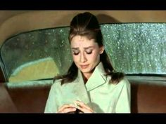 Breakfast at Tiffany's, the end