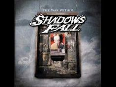 Album: War Within  Artist: Shadows Fall    This song has so much meaning to the band, it is dedicated to Brian Fairs autistic neice and nephew    Lyrics:  Scream out against the glass  The sound reflected unable to escape  Desperate to connect  Lashing out at words that fail to appear    Bound In Silence  The Failure Of Sound (never learned)    ...