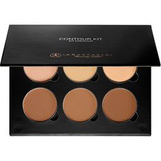 Anastasia Beverly Hills Contour Kit (685 MXN) ❤ liked on Polyvore featuring beauty products, makeup, beauty, cosmetics and faces