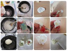 Come fare pasta di mais (e porcellana fredda) – Dosi e Tutorial