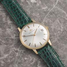 jaeger lecoultre calibre 886 vintage dress watch